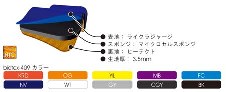 e033df08ca apollo-dry Standard (3colors)   ドライスーツ   ダイビングスーツ ...